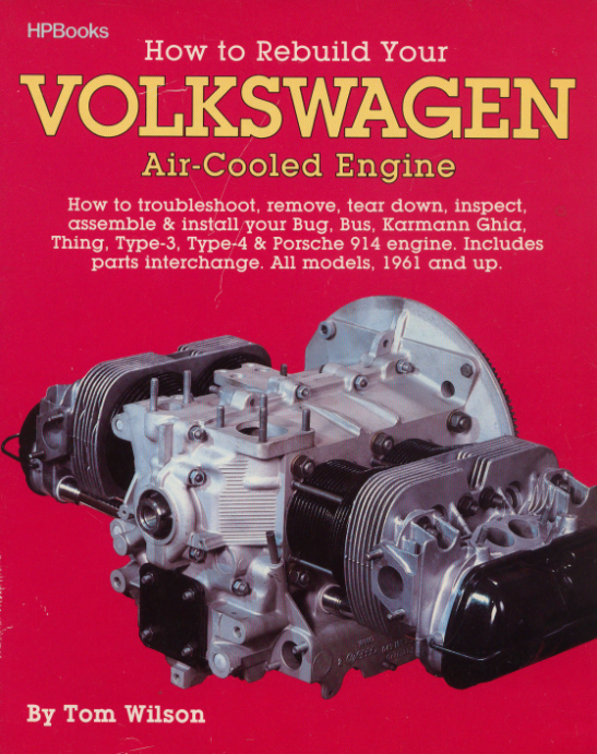 How-to-rebuild-your-Volkswagen-Air-Cooled-Engine-by-Tom-Wilson-HPBooks-FRAGMENTO-29-pags