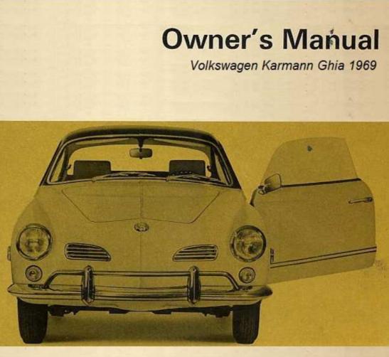 Volkswagen-Karmann-Ghia-1969