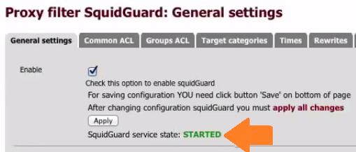 PFSense – Filtrado Páginas (Proxy) Squid + SquidGuard 24