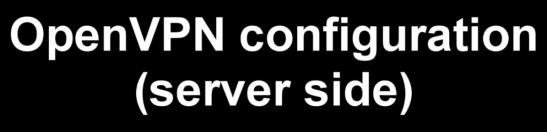 PFSense OpenVPN Site to Site 01