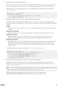 Zenoss 5 - Pag 25 del PDF Procedimiento Instalacion