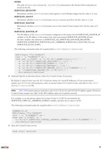 Zenoss 5 - Pag 29 del PDF Procedimiento Instalacion